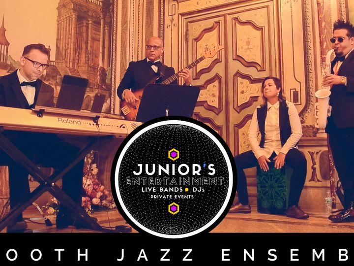 Tmx Juniors Jazz Ensemble 51 124437 160868168255148 Miami, FL wedding band