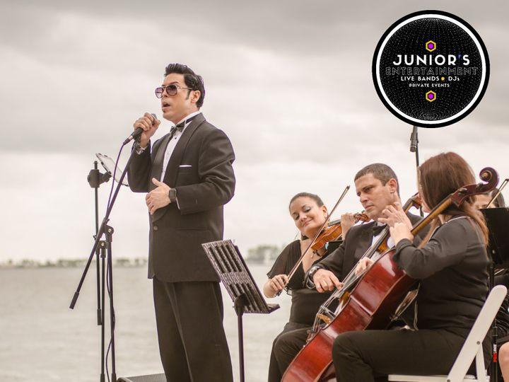 Tmx Juniors Portofino 51 124437 158164004881087 Miami, FL wedding band