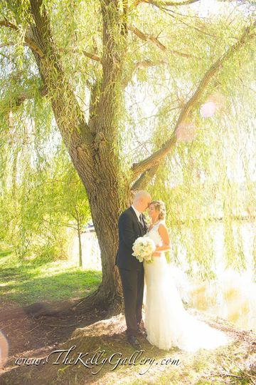 Love under the Willow