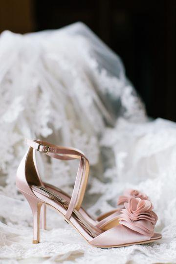 Shoes | Photography: Nicodem Photography