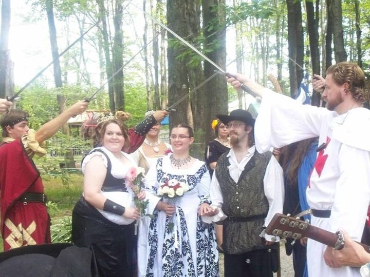 Tmx 1422122435025 1001262 Mentor wedding officiant