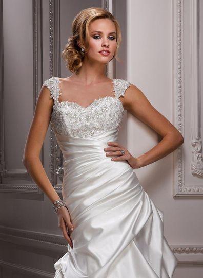 Jackie J\'s - Dress & Attire - Alexandria, MN - WeddingWire