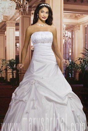 Tmx 1328720840844 Bridal1 Alexandria wedding dress