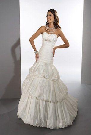 Tmx 1328720842256 Bridal3 Alexandria wedding dress