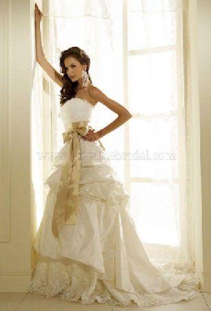 Tmx 1328720842575 Bridal4 Alexandria wedding dress