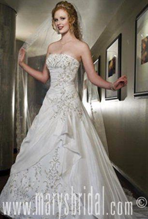 Tmx 1328720843016 Bridal5 Alexandria wedding dress
