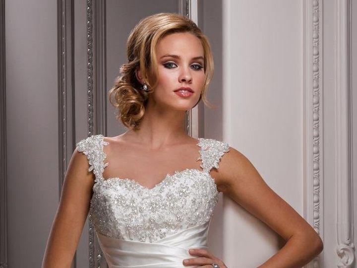Tmx 1359484104724 5648685362615563880611034302882n Alexandria wedding dress