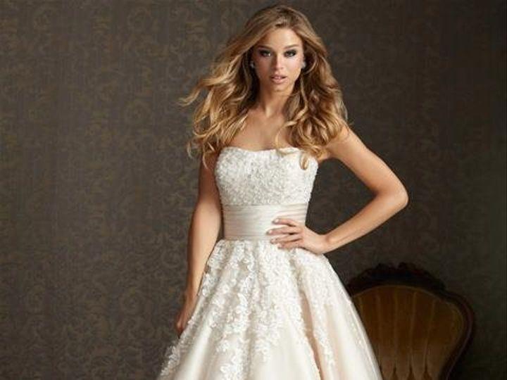 Tmx 1359484107924 600193551936004820616932315816n Alexandria wedding dress