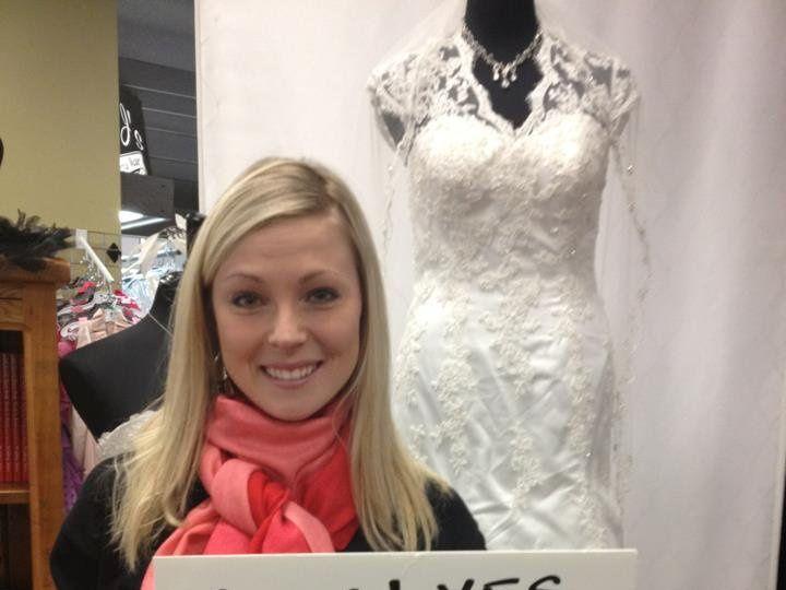 Tmx 1359484154781 68105557110854303131526969839n Alexandria wedding dress