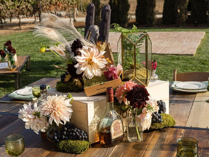 Tmx Rental Table Pic 51 1925437 158135333853808 San Martin, CA wedding rental