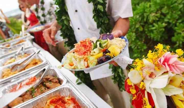 Mizuna Catering