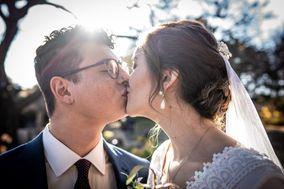 Cash Anglin Weddings