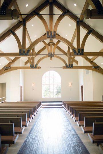 The Laurel Chapel