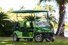 Exhilaride Golf Cart Rentals (Street Legal)