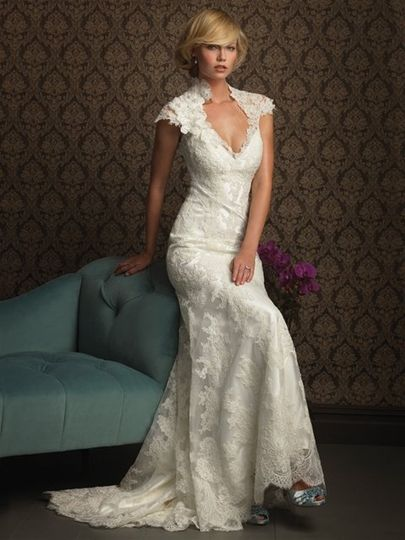 wedding dress rental bay area