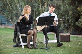 SoSco Flute & Guitar Duo