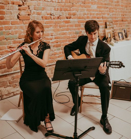 Prelude music for wedding