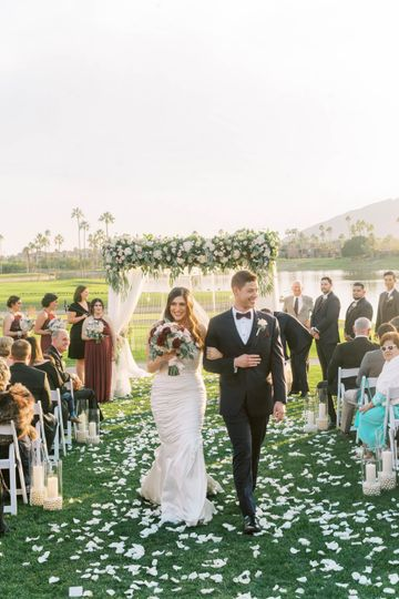 Wedding Recessional music
