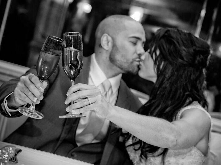 Tmx 1528129610 A91508e40ab88723 1528129608 51805f960d2e4095 1528129603431 7 Wie Wedding 06 Elmwood Park, NJ wedding dj