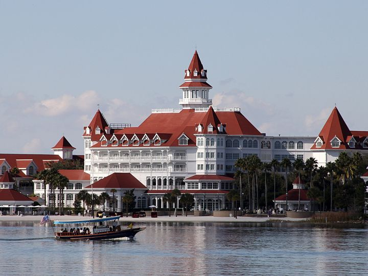 Tmx 1449765765100 Disney Grand Floridian Roseland wedding travel
