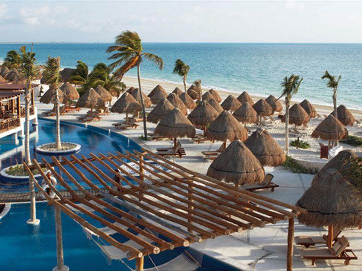 Tmx 1449765782302 Excellence Playa Mujeres Roseland wedding travel