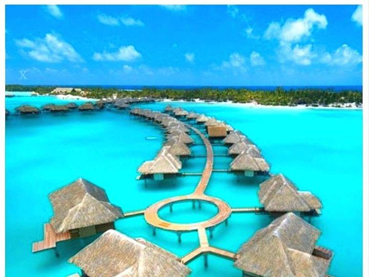 Tmx 1449765788275 Fs Bora Bora Roseland wedding travel