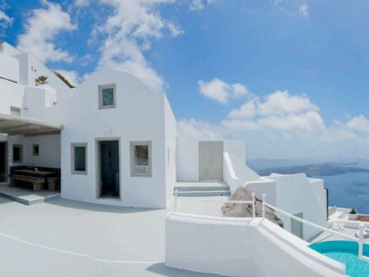 Tmx 1449765793996 Grace Santorini Hotel Roseland wedding travel