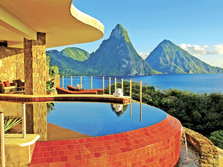 Tmx 1449765804480 Jade Mountain Roseland wedding travel