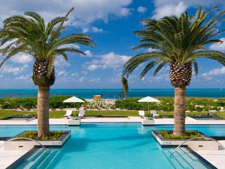 Tmx 1449768864715 Grace Bay Turks Roseland wedding travel