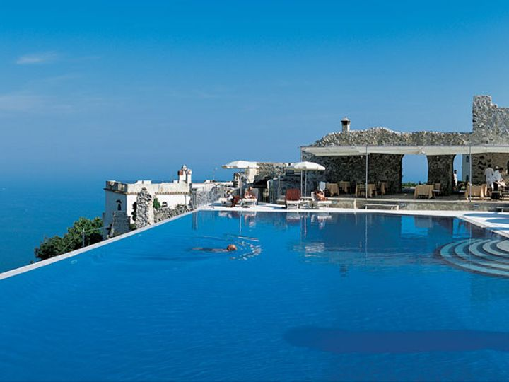 Tmx 1449772634840 Belmond Hotel Caruso  Amalfi Coast Roseland wedding travel