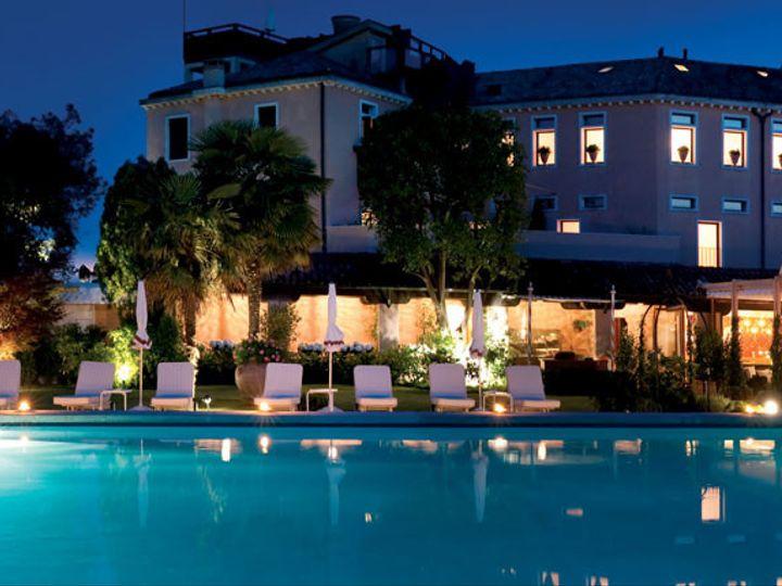 Tmx 1449772639785 Belmond Hotel Cipriani  Venice Roseland wedding travel