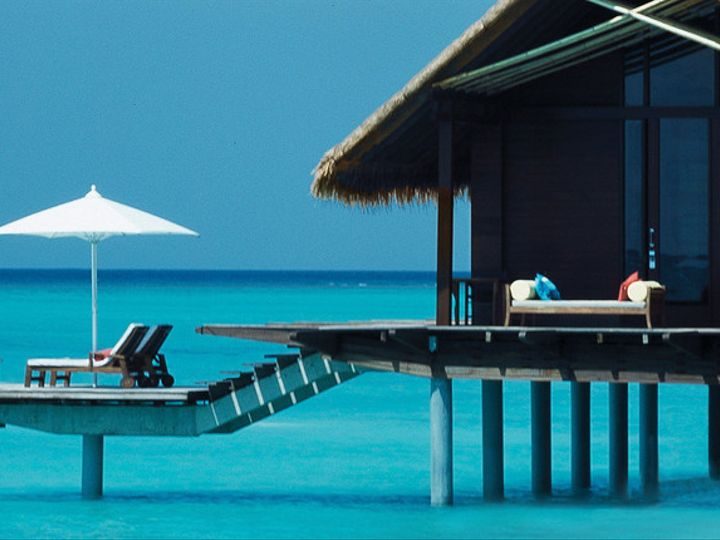 Tmx 1449776773359 Maldives One  Only Overwater Roseland wedding travel