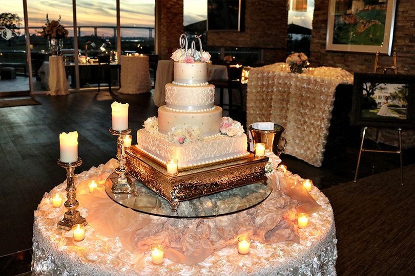 wedding cakes in lake charles golden nugget lake charles venue lake charles la 24674