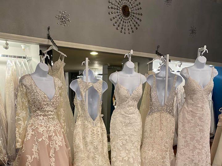 Tmx Crown Bridal 1 51 1949437 159662031632807 Vancouver, WA wedding dress