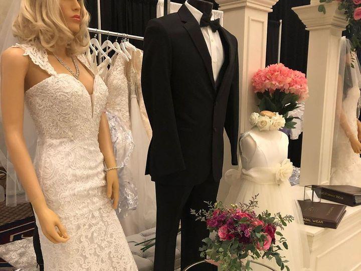 Tmx Crown Bridal 3 51 1949437 159662031361088 Vancouver, WA wedding dress