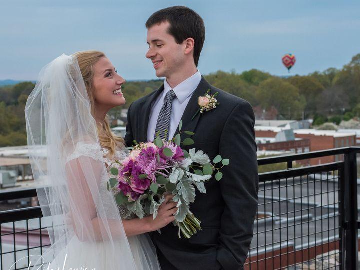 Tmx 1523904439 39d5706288edc31e 1523904436 Ab0410b4bcb84588 1523904432148 4 HayleyandJake50 Shelby, North Carolina wedding venue