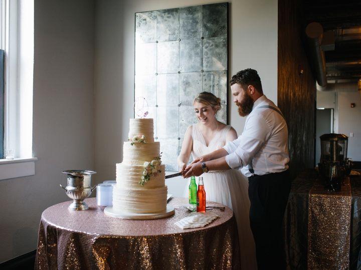 Tmx Cak And Casey 51 1000537 1562259226 Shelby, North Carolina wedding venue