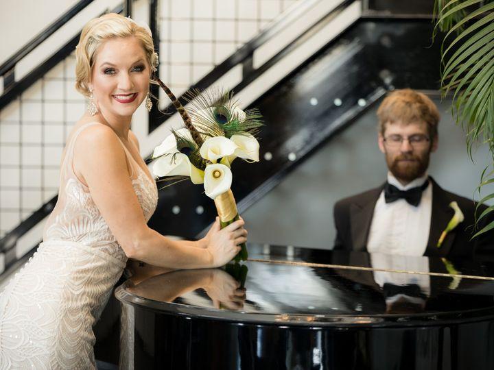 Tmx Great Gatsby Wedding Photograph 140 51 1000537 1566479244 Shelby, North Carolina wedding venue