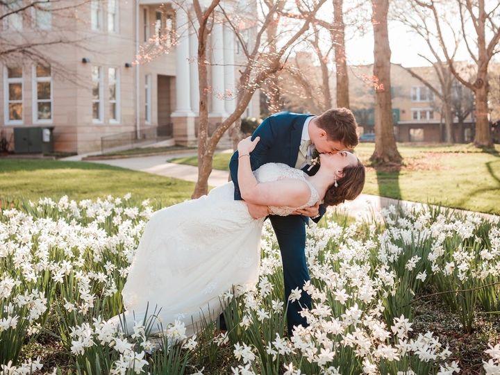 Tmx Indigo Bride And Groom Taking Photos At Esc Copy 51 1000537 157746612815879 Shelby, North Carolina wedding venue