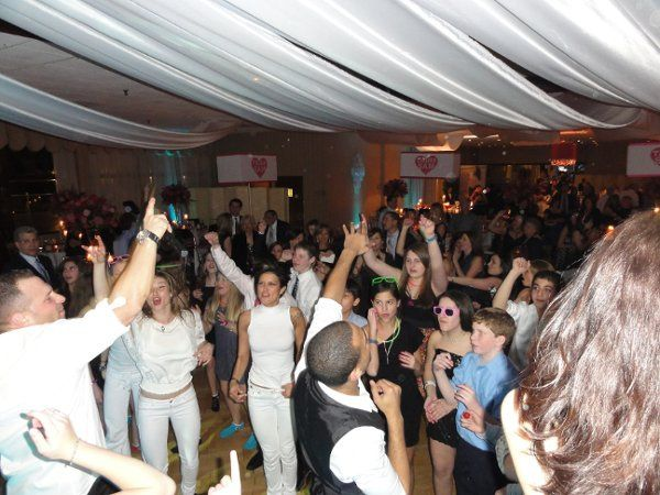 Tmx 1329459376069 DSC00026 New Rochelle, NY wedding dj