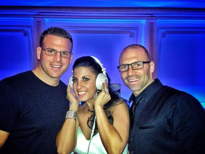Tmx 1357172879639 BrideHeadphones1 New Rochelle, NY wedding dj