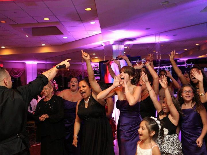 Tmx 1357172881843 Crowd1 New Rochelle, NY wedding dj