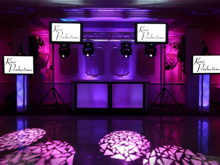 Tmx 1363888867721 Lights1 New Rochelle, NY wedding dj