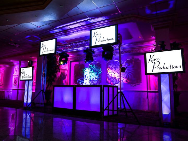 Tmx 1363888890383 Lights3 New Rochelle, NY wedding dj