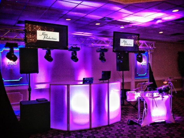 Tmx 1392224441591 Kaos Full 6 Heads  New Rochelle, NY wedding dj