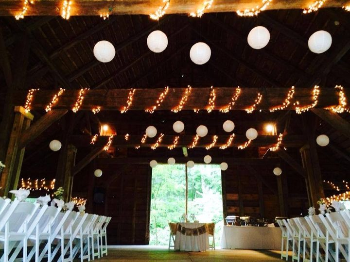 Tmx 1423160540143 Barn 1 New Rochelle, NY wedding dj