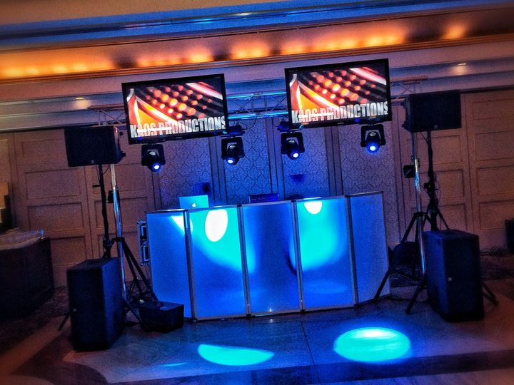 Tmx 1423161051972 Setup 3 New Rochelle, NY wedding dj