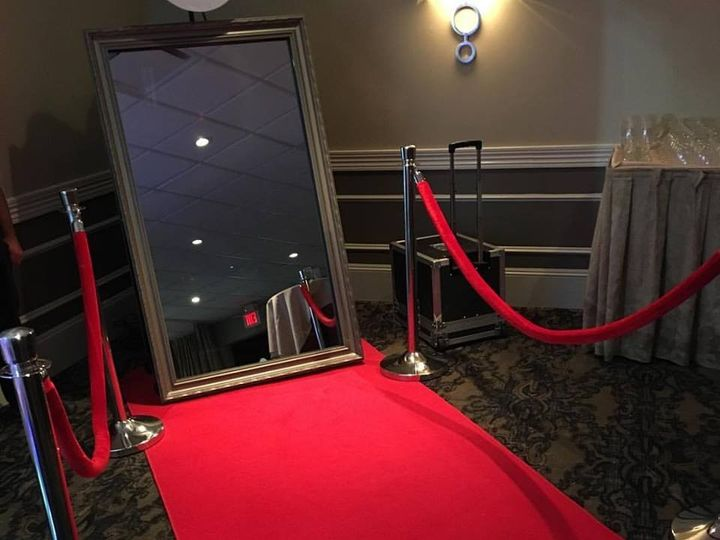 Tmx 1475934129395 Mirror Photo Booth New Rochelle, NY wedding dj