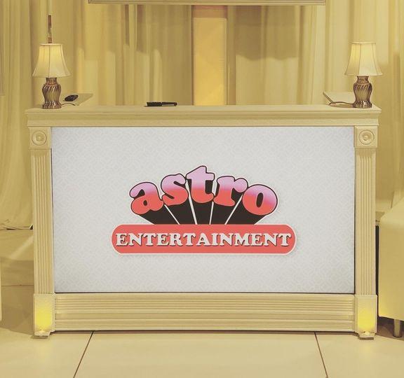 Video DJ Booth!