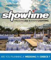 Showtime DJ | Wedding Entertainment Company